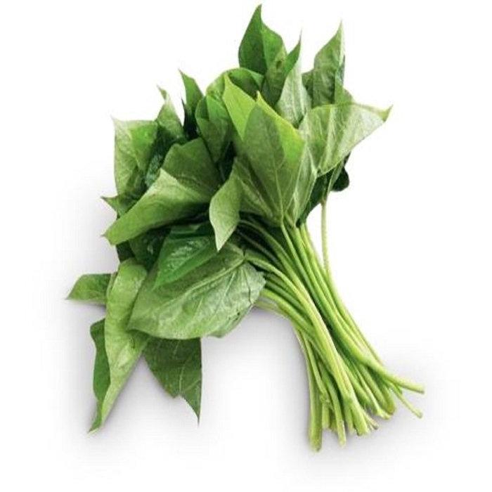 【臻美蔬果】地瓜葉