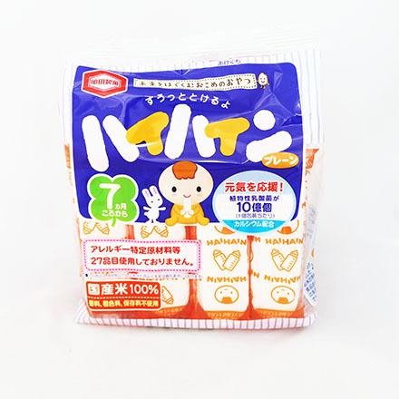 【敵富朗超巿】龜田小麥胚芽餅