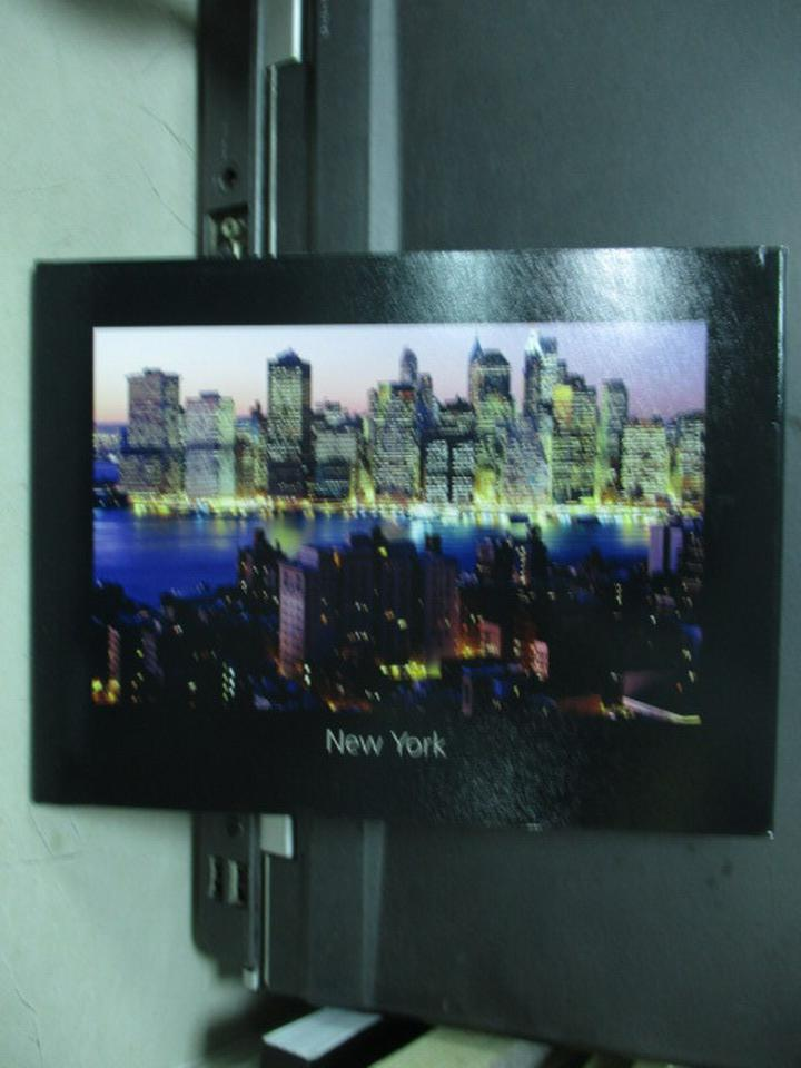【書寶二手書T2/攝影_KBH】New York Team elite trip 2011
