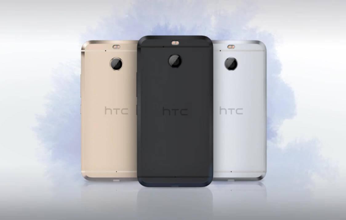【鐵樂瘋3C 】(展翔) HTC10_EVO 32G IP57防水功能