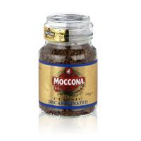 Moccona摩可納低咖啡因咖啡