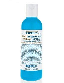 香水1986☆Kiehl's 契爾氏 藍色收斂水 250ML