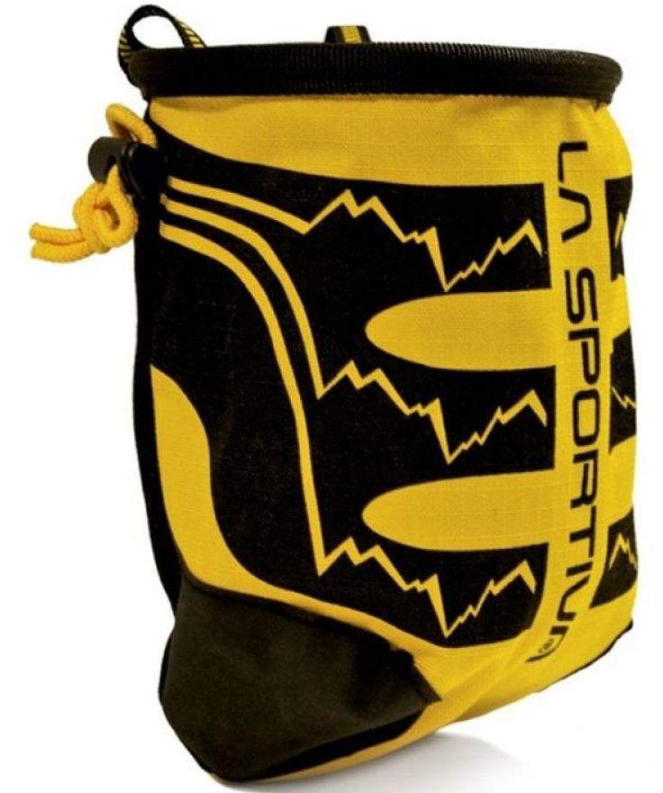 La Sportiva ] 攀岩粉袋 19R Katana Chalk Bag