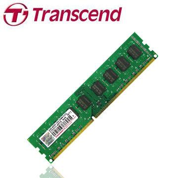 *╯新風尚潮流╭*創見桌上型 8G DDR3-1333 終身保固 公司貨 TS1GLK64V3H