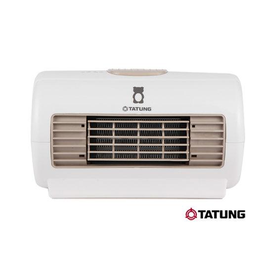 TATUNG大同L'bear陶瓷電暖器/電暖爐/電熱器 TFS-C63SA 勝聲寶北方嘉儀歌林電暖器