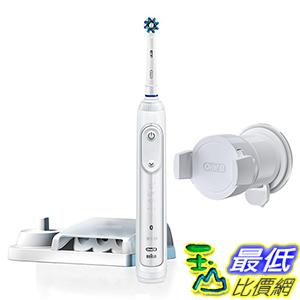[東京直購] BRAUN Oral-B D7015156CWH 白色 9000 系列 Electric Toothbrush 電動牙刷