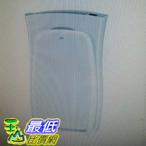 [COSCO代購 如果沒搶到鄭重道歉] 3M淨呼吸空氣清淨機 (CHIMSPD-02UCLC) _W111589