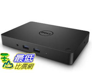 [美國直購]  Dell  Docking  Station 1RTXC(WD15  [9VHJ7]+ 180w Adapter)