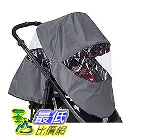 [美國直購] Britax S03612600 2017 B-Ready Rain Cover 推車專用雨罩