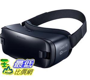 [美國直購] Samsung 三星 Gear VR 黑色 Virtual Reality Headset 頭戴裝置 for Galaxy Note5, S6 edge S7 edge