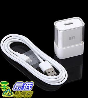 [玉山最低比價網] 原裝 魅族 2A 充電器  USB快速充電頭 5V 2A (充電頭+Micro usb 傳輸線
