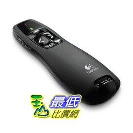 [新品] 羅技 Logitech R400 無線 簡報器 翻頁鐳射筆_TF1