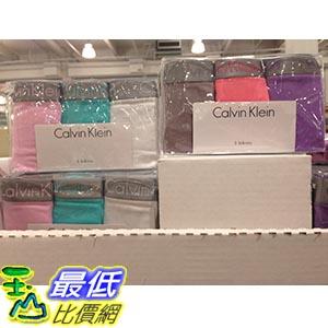 [105限時限量促銷] COSCO CALVIN KLEIN PANTY 3PK 女舒適彈性棉質內褲三入組 美國尺寸:S-L _C1063141