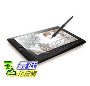 [東京直購] ELECOM TB-WC13FLAPL 13.3吋 紙狀防止反光 繪圖板螢幕保護貼 Wacom Cintiq 13 HD/HD Touch/Cintiq Companion2用