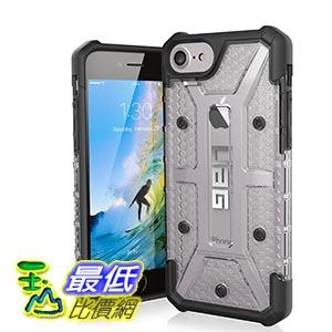 [美國直購] URBAN ARMOR GEAR 透明/透灰 iphone7 iPhone 7 (4.7吋) UAG 軍規手機殼 保護殼 Phone Case