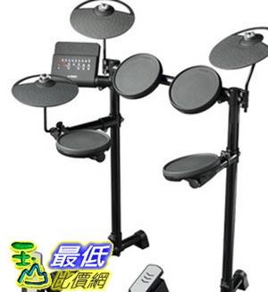 [COSCO代購 如果沒搶到鄭重道歉] Yamaha 初階 電子鼓 DTX-400K _W24081