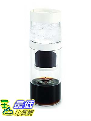 [美國直購] gosh! DRIPO 冰滴咖啡隨身壺 隨身瓶 Cold Brew Portable Barista Iced Coffee Maker