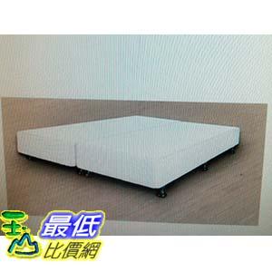 [COSCO代購 如果沒搶到鄭重道歉] 席伊麗雙人標準床下墊 _W100635