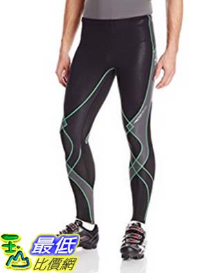 [美國直購] CW-X Insulator Stabilyx Tights(X-Large ) 緊身褲