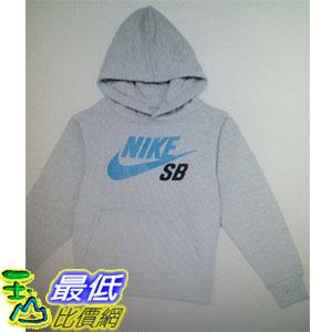 [COSCO代購 如果沒搶到鄭重道歉] Nike 男童刷毛連帽上衣 (多種顏色尺寸選擇) _W1075305