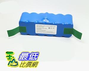 [大陸直寄] 適用Robot Roomba 500 600 770 780 880鋰電池4500mAh吸塵器電池