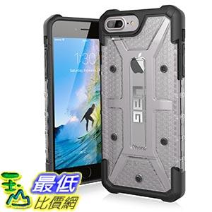 [美國直購] URBAN ARMOR GEAR 透明/透灰 iphone7+ iPhone 7 Plus (5.5吋) UAG 兩色可選 軍規手機殼 保護殼 Phone Case