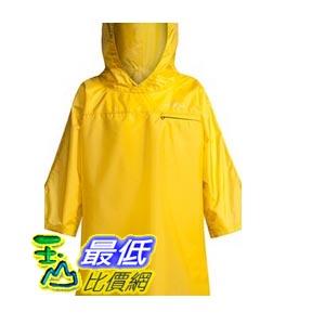 [COSCO代購 如果沒搶到鄭重道歉] Paradox 兒童一件式雨衣 (黃色) _W593822