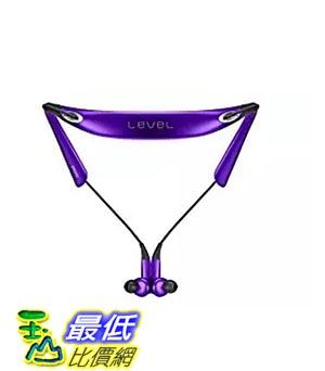 [美國直購] Samsung 原廠 EO-BN920CVEGUS  紫色 耳機 Level U Pro Stereo Bluetooth In-Ear Headphones