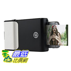 [美國直購] Prynt Apple iPhone 6/6s Plus 拍立得相機手機套 Get Instant Photo Case