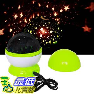 [玉山最低比價網] 星空達人 旋轉 星空 投影燈 投影燈 投影機 小夜燈 顏色隨機(783678_A232)