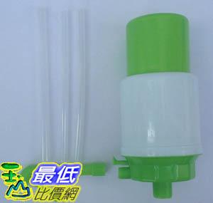 [玉山最低比價網] 桶裝水飲水器 吸水器 給水器 瓶裝水汲水器 桶裝蒸餾水 手壓泵水器 礦泉水 桶裝水 手壓式 簡易式飲水機 (_L416)