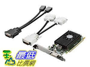 [美國直購] NVIDIA Low Profile Graphics Cards 4X60F17422