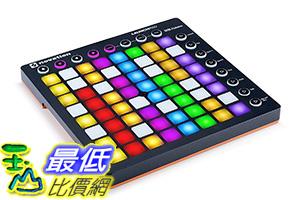 [美國直購] Novation Launchpad Ableton Live Controller with 64 RGB Backlit Pads (8x8 Grid)