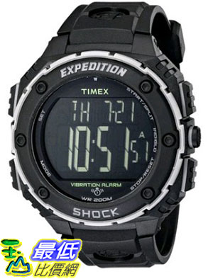 [105美國直購] Timex Expedition Shock XL Watch