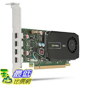 [美國直購] NVIDIA NVS 510 Graphics Card 0B47077