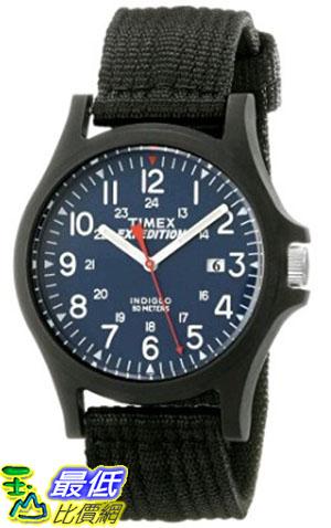 [105美國直購] Timex Expedition Acadia Watch