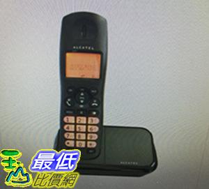 [COSCO代購 如果沒搶到鄭重道歉] Alcatel 免持對講數位無線電話機 TC028TW _W113365