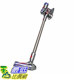 [美國直購 免運費] Dyson V8 Animal 五吸頭版 Cordless Stick Vacuum 吸塵器 HEPA濾網 sv09.sv10.v6可參考 _A1949310
