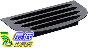 [美國直購] General Electric Refrigerator Drip Tray (Black)