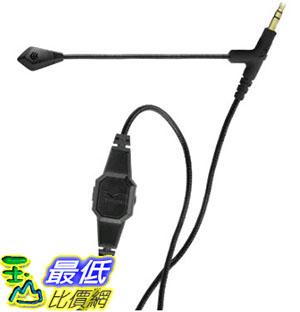 [美國直購] V-MODA BoomPro Gaming 耳機專用 遊戲麥克風 VoIP Headset Headphone with Mic