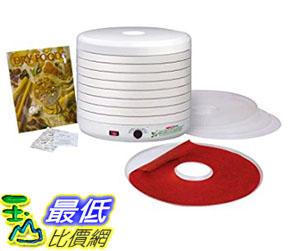 [美國直購] Nesco FD-1018A Gardenmaster Food Dehydrator, 1000-watt 食物乾燥機 (烘乾機 風乾機 除溼機 DIY零食)