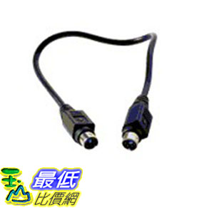 [美國直購] Fanatec PWSHIFTERC 連接線 Shifter Cable PS/2 – PS/2 30cm US