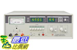 [玉山最低網] TH2685C 點解電容漏電流測試儀