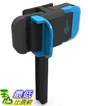 [美國直購] Ten One Design T1-MULT-109 藍色 螢幕邊框 手機平板架 Mountie Side-Mount Clip Macbook Air/iPad Min