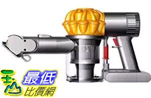 [美國直購] Dyson V6 Top Dog Handheld Vacuum 手持吸塵器 迷你電動/隙縫/2合1/硬漬共4吸頭