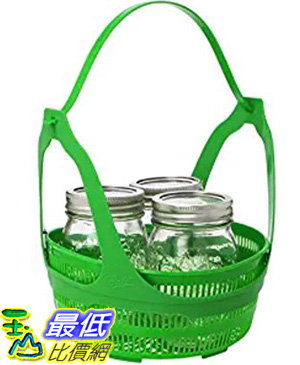 [美國直購] Ball 1440010790 玻璃罐週邊工具 Home Canning Discovery Kit (by Jarden Home Brands)