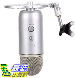 [美國直購] Auphonix SM-1B 麥克風 鋁合金避震架 Aluminum  Shock Mount For Blue Yeti Microphone