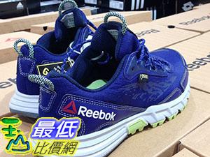 [105限時限量促銷] COSCO RS REEBOK WMN'S SHOES 女越野慢跑鞋 GORE-TEX 尺寸:6-9 _C111917