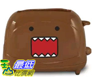 [美國直購] Pangea Brands TSTE-DMO-DDB Domo Toaster 烤土司機