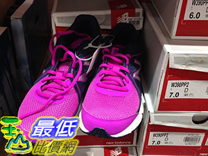 [105限時限量促銷] COSCO RS NEW BALANCE WMN'S SHOES 女輕量慢跑鞋#390系列 美國尺寸:6-9 _C111926